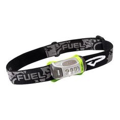 Fuel - White Led, Gray/Green