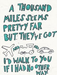 Hey There Delilah      (Plain White T's)