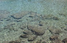 The Waters At Kalithea Springs In Rhodes Are Absolutely Crystal Clear. You have To See This! Zorba The Greek, Seven Springs, Crystal Clear Water, Grand Hotel, Beautiful Architecture, Rhodes, East Coast, Greece, Tourism
