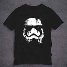 891d207fba97 Star Wars Stormtrooper T Shirts