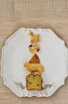 Ours dining: レシピ本『あったかくて、やさしい オーガニックレストランのお菓子ノート』日本文芸社から発行されました。