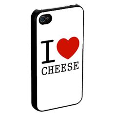 Personalised I Love.. iPhone Cover  http://www.treathim.com/product/Personalised-I-love..-iPhone-Cover