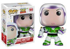 POP! Disney: Toy Story - Buzz Lightyear | Funko