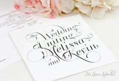 Printable Wedding Program  Cloud 9 Collection by HeSawSparks, $65.00
