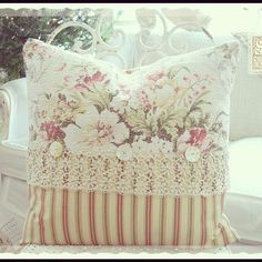Romantic 1930s English Cabbage Rose Bouquet Vintage door SimplyPosh, $58.00