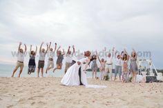 Phuket Beach Wedding Package : Ivona + Johannes | Thai Marriage Planner