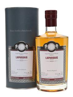 Laphroaig 1994 / Bot.2016 / Bourbon Cask / Malts of Scotland