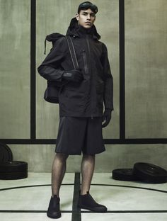 Alexander Wang for H&M. Photo: H&M.
