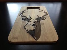 Laser Engraved Bamboo Cutting Board, House Warming Gift, Anniversary Gift, Wedding Gift, Kitchen