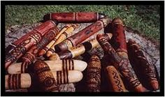 Image result for clapping sticks images