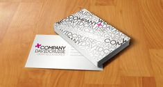 A modern and creative free printable business card template, available for free download in PSD format with following features: dimensions 3.5 x 2 Inches, 300 dpi high resolution, and CMYK color settings.