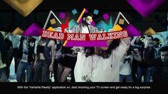 Smiley - Dead man walking [Official video HD] Start Tv, Dead Man Walking, Video Clip, Smiley, Music Videos, English, Songs, English Language, Videos
