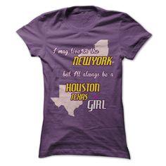 houston girl live in newyork