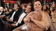 The picture of happiness Part II (Melissa McCarthy & Ben Falcone)