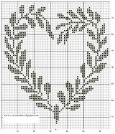 free chart designed by me.  www.armoniedimo.blogspot.com