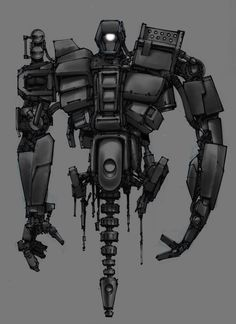 Borderlands 2 - Mechromancer Artwork