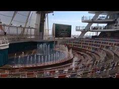 Allure of the Seas | Blog Escale croisière