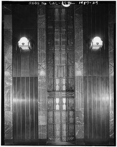 Los Angeles Past: The Richfield Building