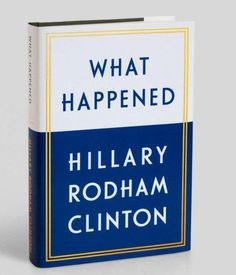 """I'll take """"Book Titles that provide question AND answer"""" for 200 Alex #WhatHappened"""