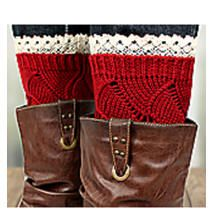 How cute! Extra warmth in style! http://www.therusticshop.com/?store=rusticandrhinestonesboutique