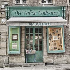 Quiddity 2: Bayeux and Beyond... Bayeux had lots of sweet boutiques, with many devoted to needlework
