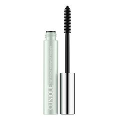 Waterproof mascara won't move until you take it off with a makeup remover. If you don't want to totally give up your favorite tube, brush a waterproof formula on your lower lashes only, says Stiles./