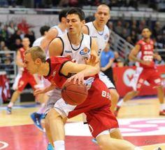 Scooore League: Liège Basket en route pour les playoffs - photos