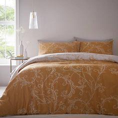 Cressida Bedding Duvet Cover & Standard Pillowcase Set