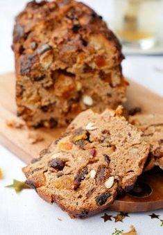 Vegan Baking, Winter Food, Banana Bread, Low Carb, Clean Eating, Food And Drink, Cookies, Fruit, Sweet