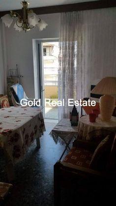 Διαμέρισμα προς πώληση Ανατολικος Όλυμπος, Πόροι