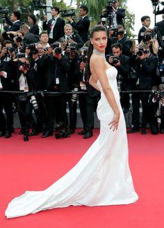 Os looks das famosas no tapete vermelho do Festival de Cannes