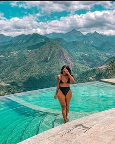 Vacation Mood, Vacation Places, Dream Vacations, Beautiful Places To Travel, Cool Places To Visit, Bougie Black Girl, Mode Du Bikini, Femmes Les Plus Sexy, Vietnam