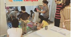 Sg Code Campus is a best learning center for your children's in Singapore between the ages of 8 to 16.