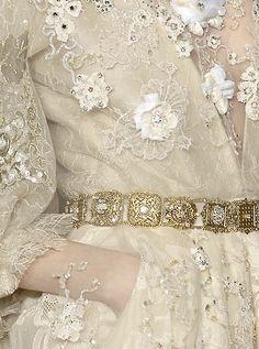 Christian Lacroix - haute couture spring/summer 2008