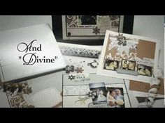 Introducing Divine and Enchanted Power Palettes from Creative Memories    www.creativememor...
