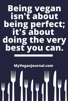 just do the very best you can <3 #MyVeganJournal