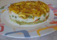Tiranga/Tricolour Biriyani Independence Day Theme, Mixed Vegetables, Easy Cooking, Cauliflower, Carrots, Cheesecake, Rice, Indian, Desserts
