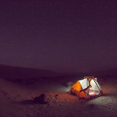 """exposednature: """" Desert nights in New Mexico"""