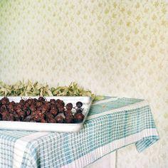 Bulgaria / Kitchen Stories from the Balkans / 2010-2011 / Kitchen interior from Kostenez © Eugenia Maximova