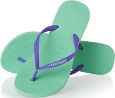 c68f25d86bc6 Havaianas flip flops are designed with a slim fit in mind with very little  sole unit free at the toe or heel end of the flip flop when worn.