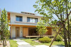 新潟で建てる木の家専門の注文住宅ならナレッジライフ