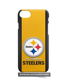 Pittsburgh Steelers Custom #2 iPhone 5 5s 5c 6 6s 7 + Plus 8 Case Cover - Cases, Covers & Skins