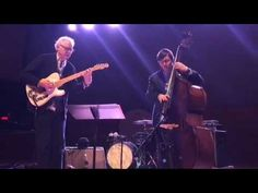 Live at the ECM stage for Winter JazzFest Filmed by pickupjazz. Bill Frisell, Guitar, Concert, Music, Musica, Musik, Concerts, Muziek, Music Activities