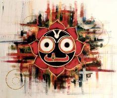 Jagannatha Art