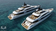 ISA Yachts reveal the Yara 48 concept