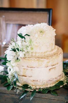 Wedding cake | Photography Anchors Aweigh Photography | Venue Pleasant Union Farm #barnvenue #farmwedding #northgeorgiawedding #weddingvenue #wedding #bride #atlbride #rusticelegance #southerncharm #outdoorwedding #weddinginspiration #southernbride #georgiabride #gettingmarried #bridetobe #weddingplanning