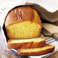 Lemon Bread | Williams Sonoma