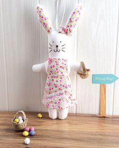 Flower girl bunny keepsake bunny gift flower girl gift bunny easter bunny little miss hoppy mini bunny art doll girl bunny easter gift heirloom bunny collectible bunny bunny decoration negle Images
