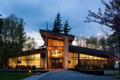UBC Marine Drive Residence - Building #3