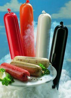 plastic sausage casing $0.02~$0.5